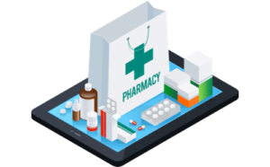 Pharmacy App Solution, On-demand Medicine Home Delivery Mobile App Development Company USA, Indi ...
