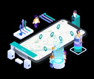 Postmates Clone – Multi Services App | Mobile App Development Company