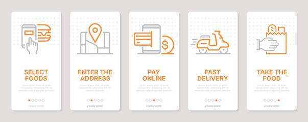 Purchase and customize a Foodpanda clone script for your food delivery business