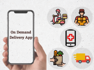 Start Your Own On-Demand Delivery App With XongoLab Amid Covid-19