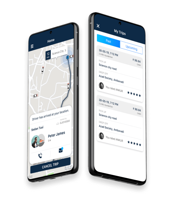 Taxi Dispatch App Solution, Leading Taxi Dispatch Software, Cloud-based Taxi Dispatch System, UA ...
