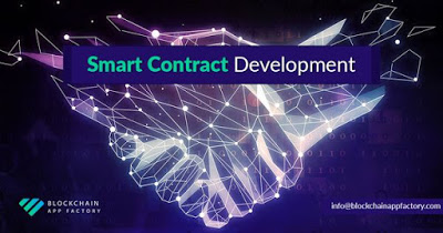 Smart Contracts: the Next Investment Wave of 2020