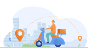 Top Best On Demand Food Delivery Apps Development & Solutions Company New York USA, India, U ...