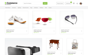 Top Ecommerce Web Development company India, UAE, Online web Store Solution