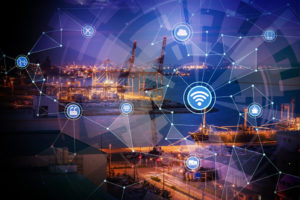 Top Trusted Industrial IoT solution providers