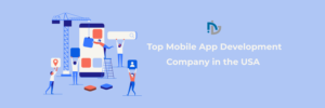 Top Mobile App Development Company in the USA : Nectarbits