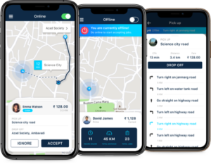 Uber Clone Taxi Booking App Solution, Taxi App Software, Uber Clone Taxi Booking Application Dev ...