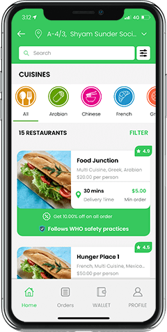 UberEats Vs Deliveroo: Which is the best App for You?