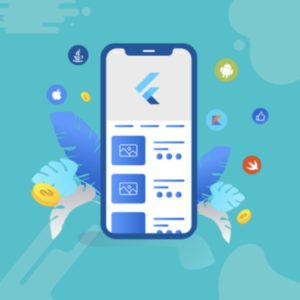 Why Flutter Considered as The Best Solution For Developing Mobile Apps For Startups