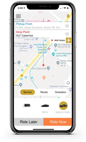Uber Clone And Its Dispatching Process