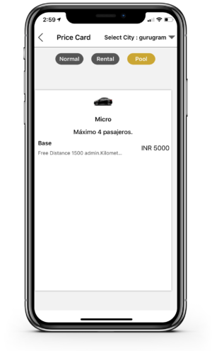 Why Choose White-labelled Uber Clone App