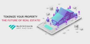 A brief analysis of property tokenization- The future of real estate!