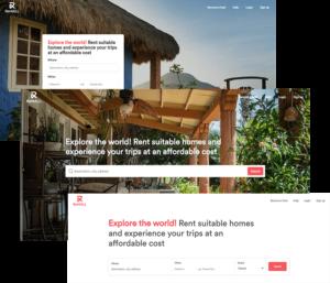 RentALL – Airbnb Clone