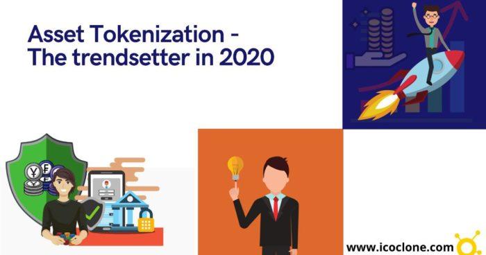 Asset Tokenization – the Trendsetter in 2020   Bitcoin Insider
