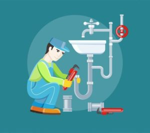 Blueprint for On Demand Plumbers Mobile App Development