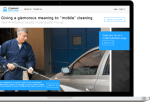 Build a Profitable Car Wash Industry with Wype Clone