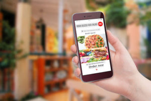 Challenges faced during developing a food delivery app