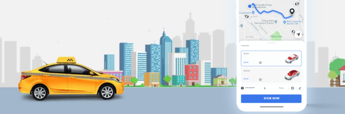 Comprehensive and complete Analysis Of Uber-like Taxi App Development Cost – Nectarbits &# ...
