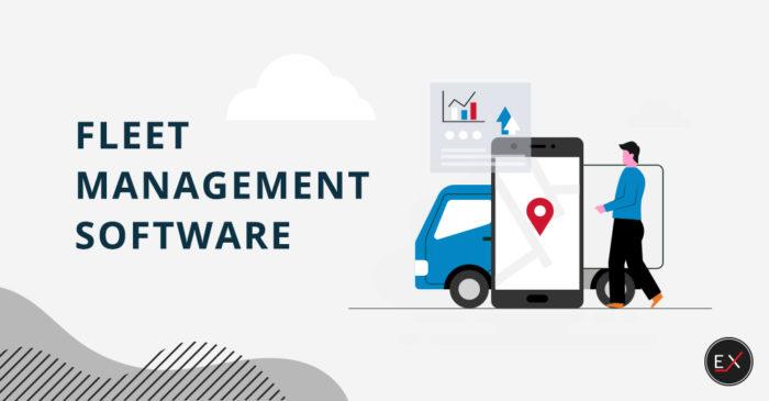 Fleet Management Software: Modules, Functions, Advantages | Existek Blog