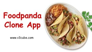 Foodpanda Clone