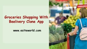 Groceries Shopping With Beelivery Clone App
