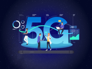 How 5G Connectivity is Impacting Positively The Mobile App Development?