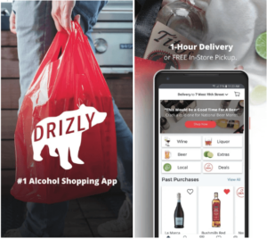 How to Develop an Alcohol Delivery App Like Drizly in India  Looking to develop alcohol delivery ...