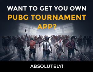 How to Develop An Online Esports Tournament App for PUBG?  Learn everything you need to know abo ...