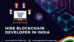How to Find and Hire a blockchain developer in India?