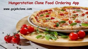 Hungerstation Clone Food Ordering App