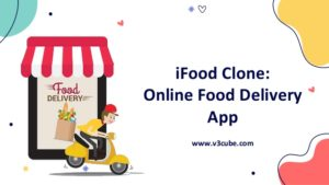 iFood Clone: Online Food Delivery App