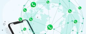 People across the globe can communicate with one another with instant messaging applications. Th ...