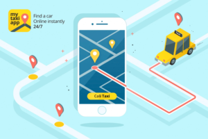 As a business owner, if you wish to set up your taxi venture, then launching an app for it will  ...