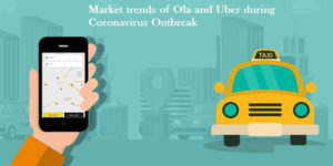 The second-biggest Uber market is in Brazil, in which 17 million were using the app in March 201 ...