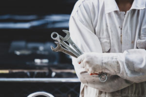 On-demand mechanic service app: For your prompt fixes and other services