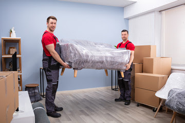Provide optimized packers and movers platform to gain a large customer base