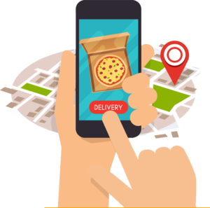 Reasons for the Growing Popularity of Food Delivery Apps during the CoVid19