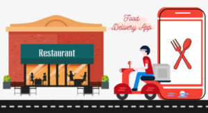 5 Reasons Why You Need Food Delivery App For Your Restaurant Business