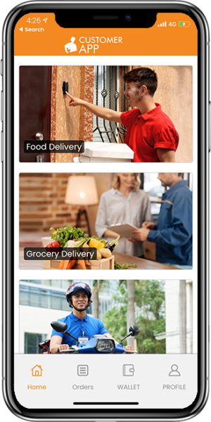 Tactics You Can Follow to Accelerate Success for Your Grocery Delivery App