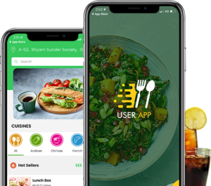 Talabat Clone: Food & Grocery Delivery App