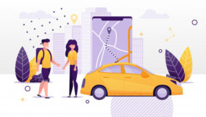 The Growing Prominence Of Ride-Hailing In Latin America – Nectarbits – Blog