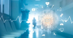 IoT healthcare solution companies