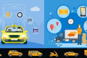 Top 5 Strategies that Will Improve Services of Your Taxi plus On Demand Service Startup