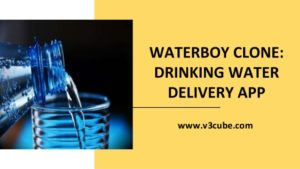 WaterBoy Clone: Packaged Drinking water Delivery App