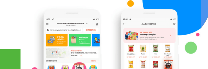 What You Need To Know about on demand Grocery Delivery App Development for your store. – N ...