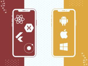 Why Should You Choose Cross-Platform for Mobile App Development?
