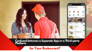 Entrepreneurs and restaurant owners can capitalize on this situation and choose a food delivery  ...