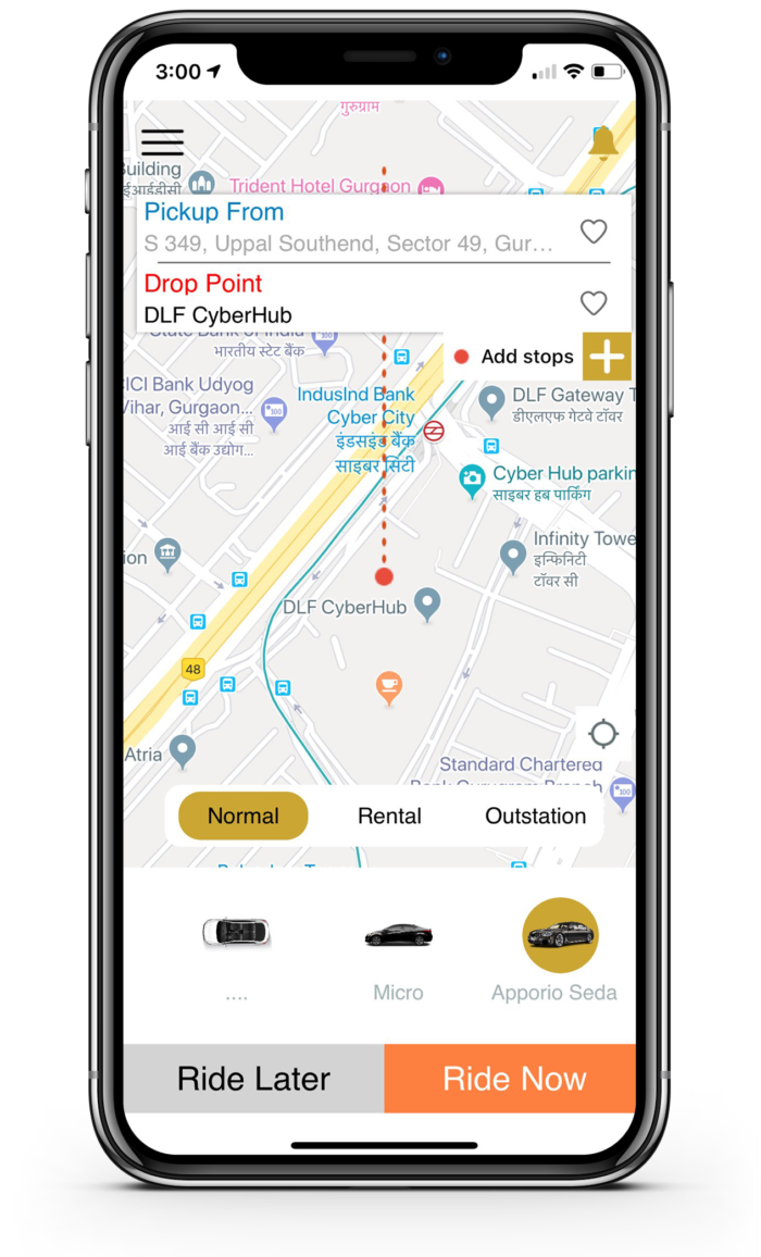 Build Your Own Real-Time Uber Clone