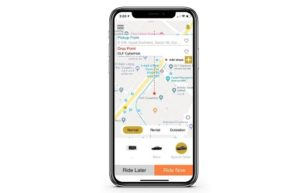 How to Develop Your Own Customized Uber Clone App