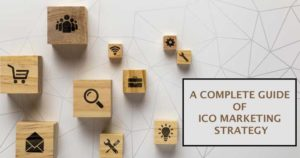A Complete Guide of ICO Marketing Strategy – Blockchain App Factory